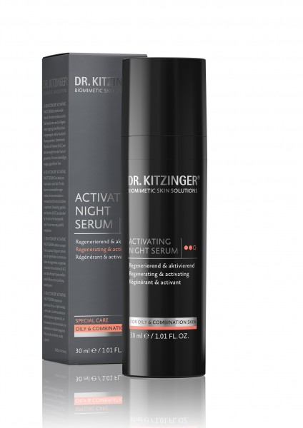 ACTIVATING NIGHT SERUM