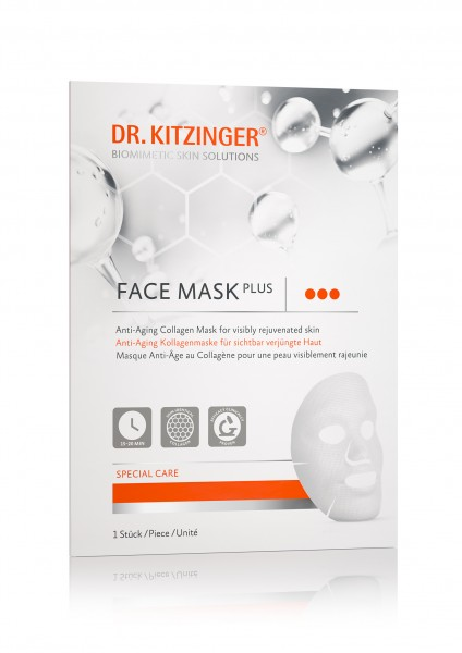 FACE MASK PLUS